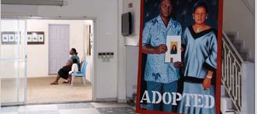 "Bild: Adopted: ""Adoption mal umgekehrt""..."