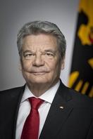 Bild: Bundespräsident Joachim Gauck