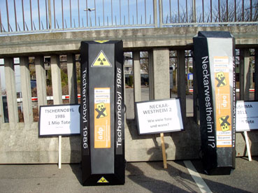 Bild: Atomkraft todsicher (Foto:RN)