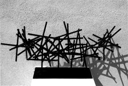 Bild: Fero Freymark Ausstellung Tag des Gedenkens NS Opfer_Rampe.