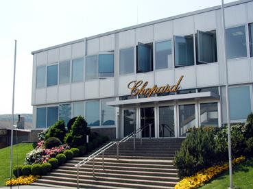 Bild: Chopard in Birkenfeld bei Pforzheim tritt aus Flächentarifvertrag aus.. (Foto: IGM Pforzheim/Enzkreis)