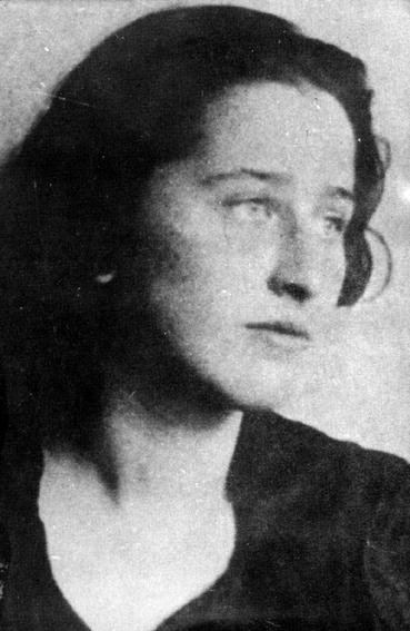 Bild: Olga Benario wurde von Brasilien an die Nazis ausgeliefert..