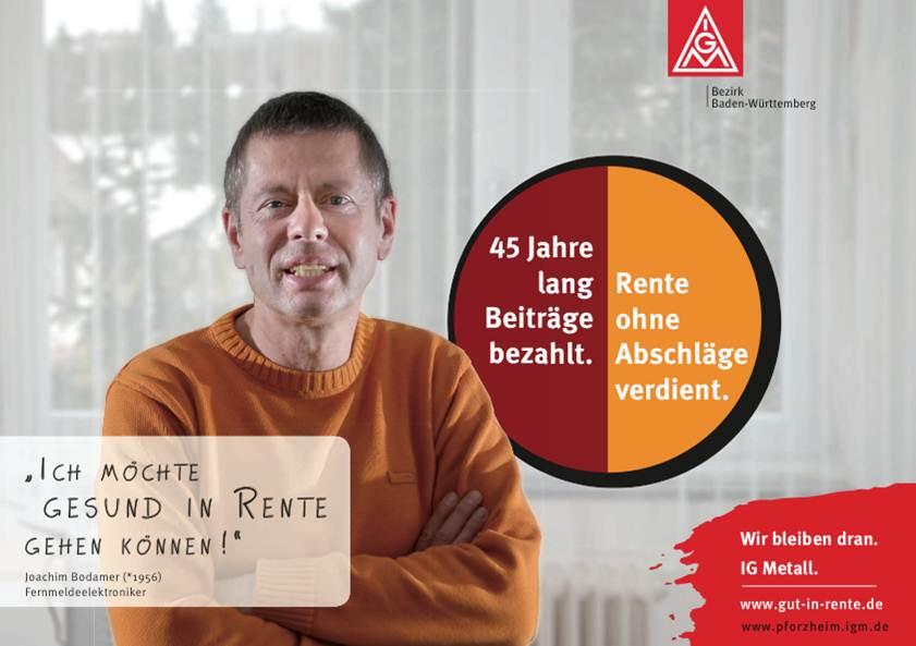 Bild: Joachim Bodamer - betreibsratsvorsitzender von Fa.  Wisi