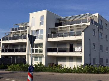 Bild: Wohnbau Alter Göbricher Weg 6  (Foto:privat)