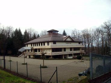 Bild: Gemeinde Gottes auf dem Buckenberg