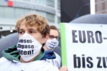 Bild: Kampagne gegen Deselabgase